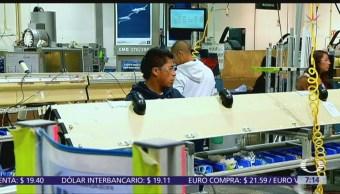 Bajan en junio Indicadores de Confianza Empresarial: INEGI