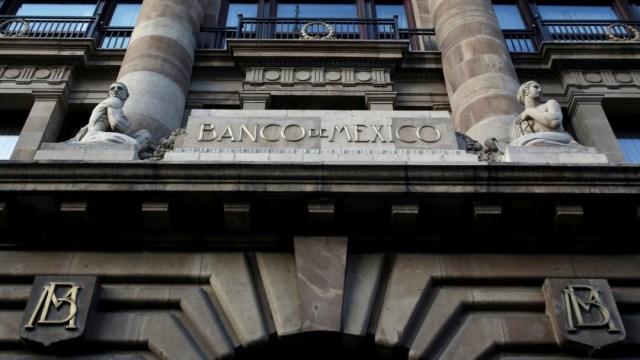 """FOTO: Pide Banxico """"prudencia"""" a integrantes de Junta de Gobierno, el 11 de enero de 2020"""