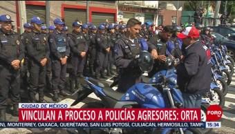 FOTO: Blindan Benito Juárez y Miguel Hidalgo en la CDMX, 14 Julio 2019
