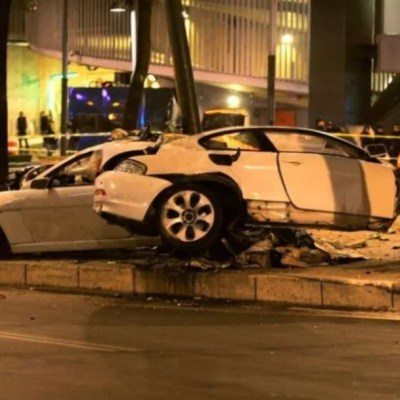 Familiares de víctimas del BMW apelarán libertad condicional a conductor