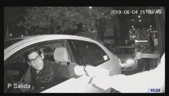 Cae presunto implicado en homicidio de Norberto Ronquillo