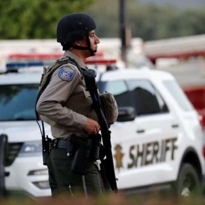 Identifican a autor de tiroteo que dejó cuatro muertos en California