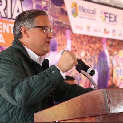 Rechaza Suprema Corte controversia impuesta por alcalde de Mexicali contra Ley Bonilla