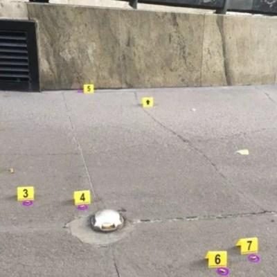 Ejecutan a tiros a un hombre en Coyoacán, CDMX