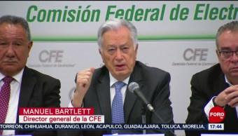 Foto: CFE renegociará construcción de gasoductos