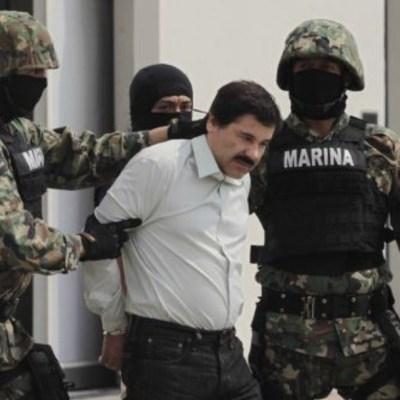 Fiscales piden cadena perpetua para 'El Chapo' Guzmán