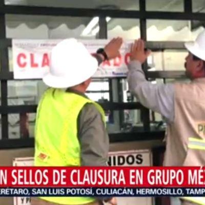 Profepa clausura instalaciones de Grupo México por derrame en Sonora