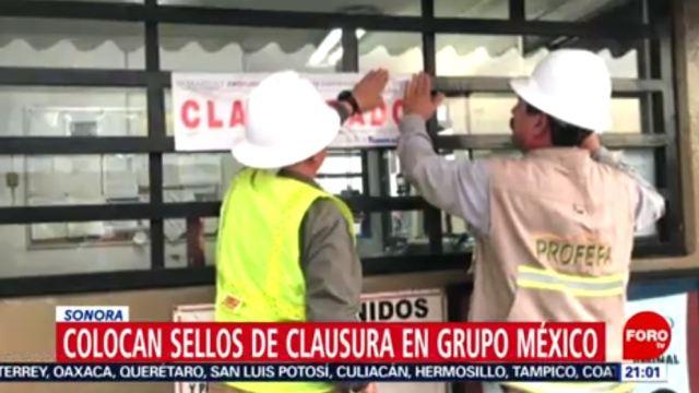 Foto: La clausura será temporal, en tanto, solventen las irregularidades, 20 de julio de 2019 (FOROtv)