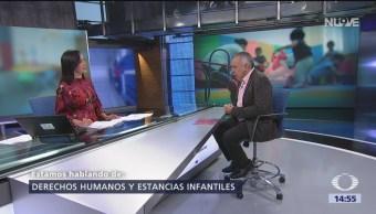 Foto: Cómo está la situación de las estancias infantiles en México