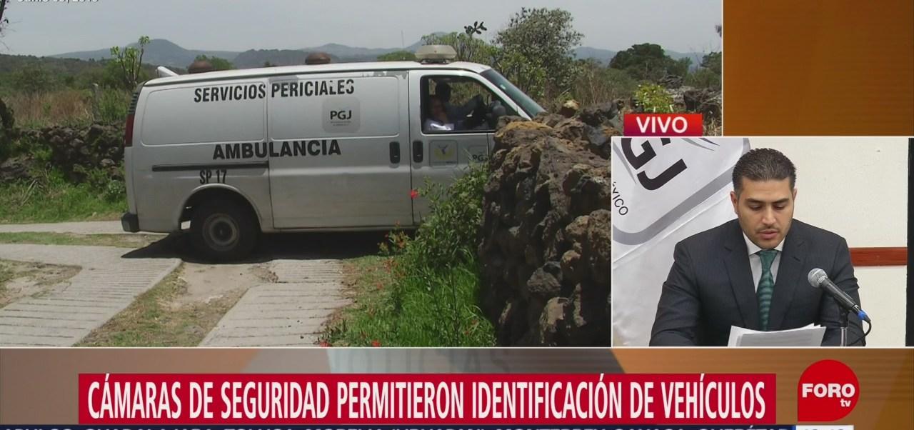 ¿Cómo y dónde arrestaron a asesinos de Norberto Ronquillo?