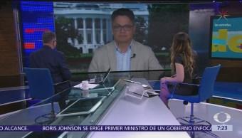 Comparecencia del fiscal Mueller decepciona a demócratas