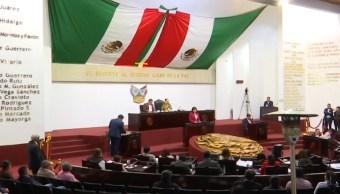 Congreso de Hidalgo elimina delitos de calumnia y difamación