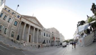 Congreso español debate la formación de un nuevo gobierno