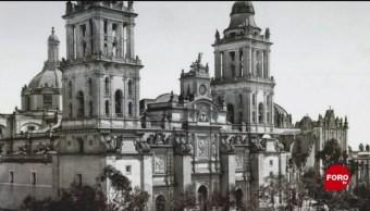 Conociendo la Catedral de Tulancingo
