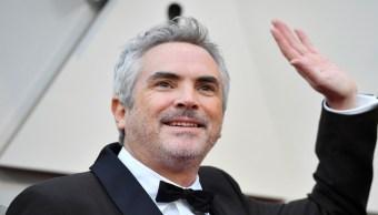 Alfonso Cuarón tendrá nuevo homenaje en Los Ángeles en una gala presidida por DiCaprio