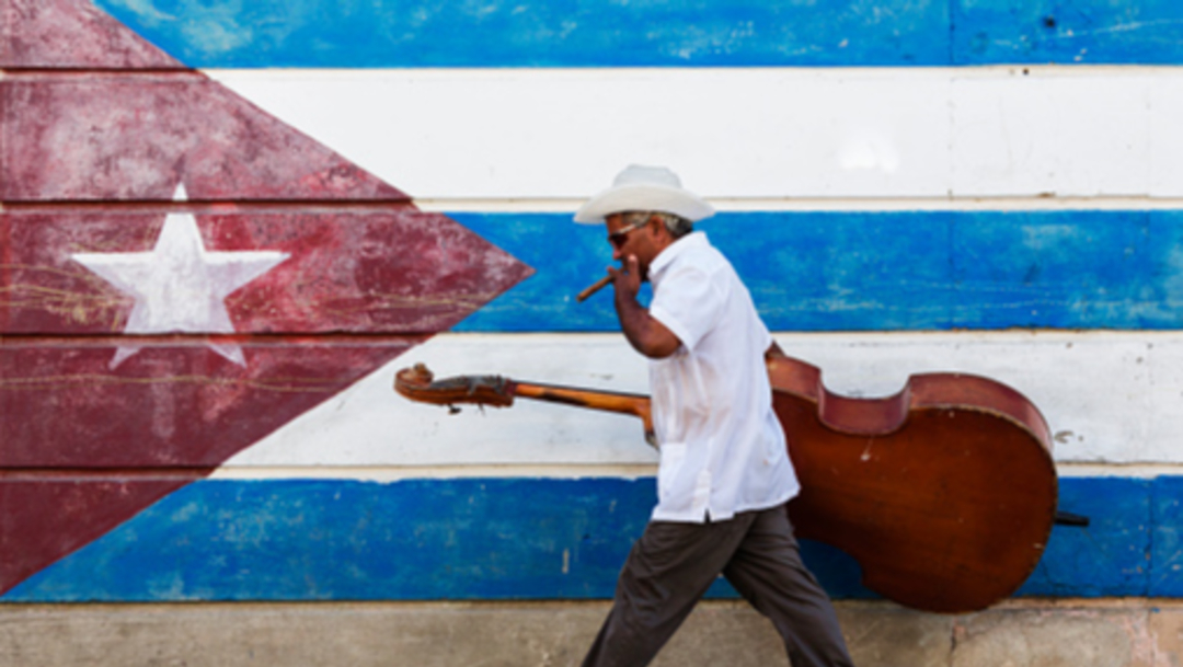Imagen: La normativa en Cuba entrará en vigor de inmediato (Getty Images, archivo)
