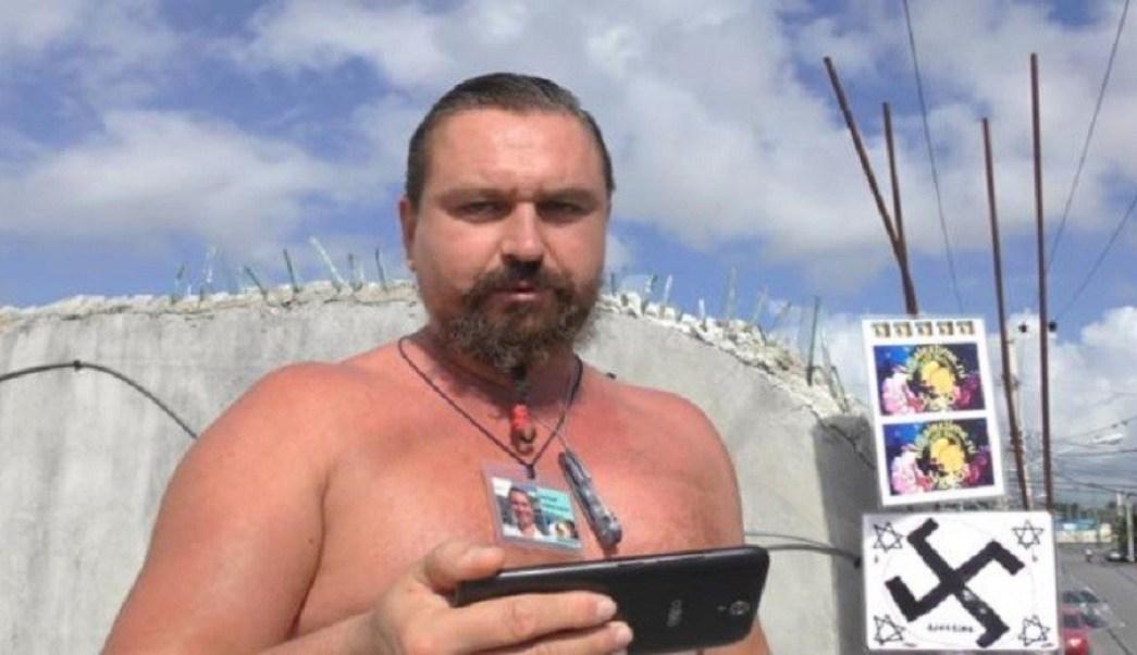 Foto Declaran culpable a Aleksei Makeev por homicidio de hombre en Cancún 15 julio 2019