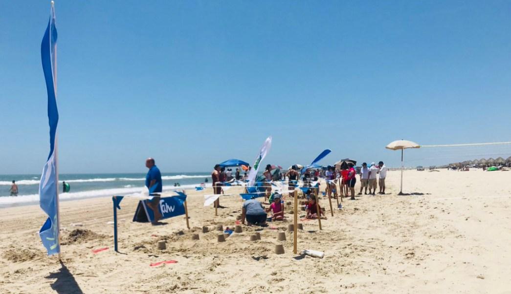 dias de playa tamaulipas twitter @INDETamaulipas