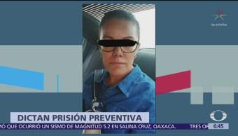 Dictan prisión contra funcionarios de CDMX por corrupción