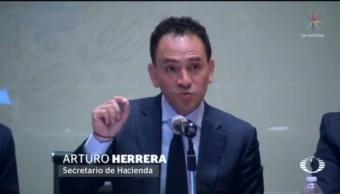 Foto: Economía Atraviesa Desaceleración Hacienda 29 Julio 2019