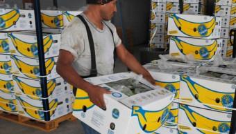FOTO Economía mexicana tiene resultados mixtos en 2T, informa SHCP (AP, archivo)