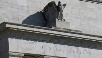 Foto: Edificio de Reserva Federal, 19 de marzo de 2019, Washington