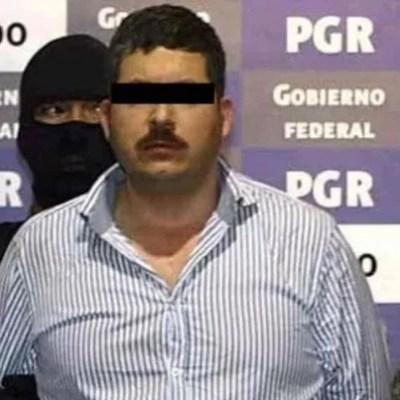 Matan a Héctor Huerta Ríos, 'El HH', líder de los Beltrán Leyva