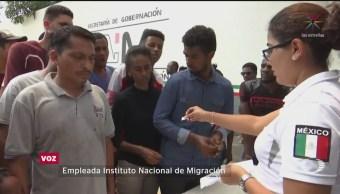 Foto: Migrantes Diversifican Rutas Evadir Retenes 5 Julio 2019