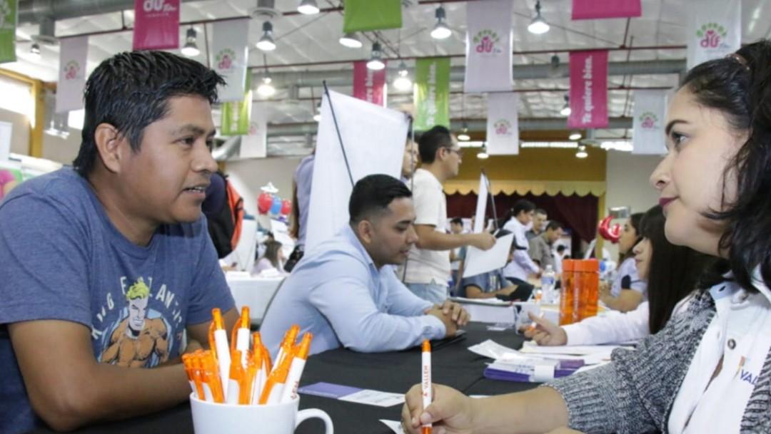 Foto: Programas para dar empleos a jóvenes, 8 de abril de 2019, México