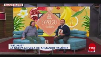 Expreso de la Mañana del 11 de julio con Esteban Arce (Parte 1)