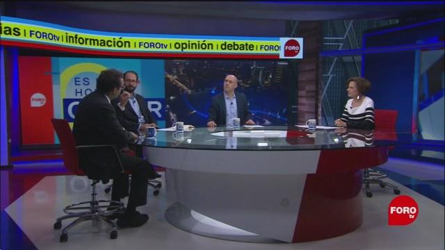 Foto: Extitular Coneval Explica Ocurrirá Destitución 24 Julio 2019