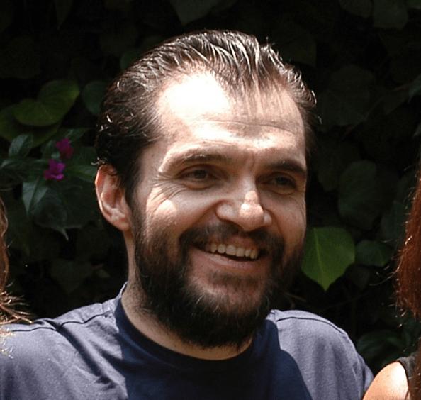 Foto Fiscalía General va por Carlos Ahumada 31 julio 2019