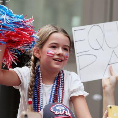 Prohíben brecha salarial por género en Nueva York
