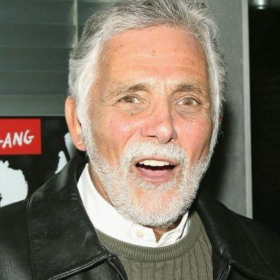 Muere David Hedison, actor de 'La Mosca'