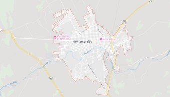 Foto: Municipio de Montemorelos, Nuevo León. Google Mapas