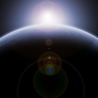 Descubren nuevo sistema solar y planeta que podría tener vida