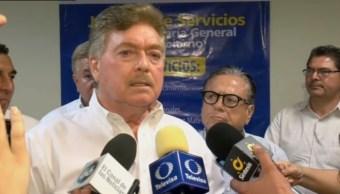 Foto: A Francisco Vega le sorprendió que los diputados del PAN votaran a favor de esta reforma, 19 de julio de 2019 (Noticieros Televisa)