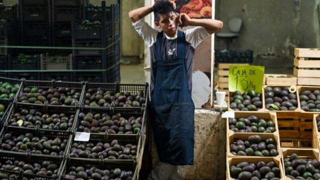 FOTO Gastos de hogares mexicanos aumentaron en 2018 (AP archivo)