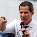 """Guaidó alerta a ONU de """"amenazas"""" a sus escoltas detenidos"""