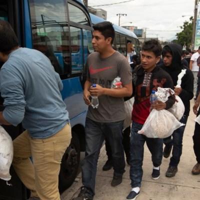 Trump amenaza a Guatemala con aranceles por desacuerdo migratorio