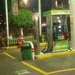 Hacienda incrementa estímulos fiscales para gasolinas (Google Maps)