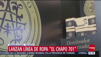 Hija de El Chapo lanza línea de ropa inspirada en su papá