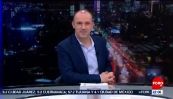 Foto: Hora 21 Julio Patán Forotv 22 Julio 2019