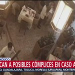 Foto: Identifican Cómplices Caso Balacera Artz 29 Julio 2019