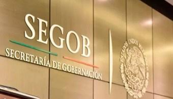 Señala SEGOB disposición para resolver controversias entre grupos sociales
