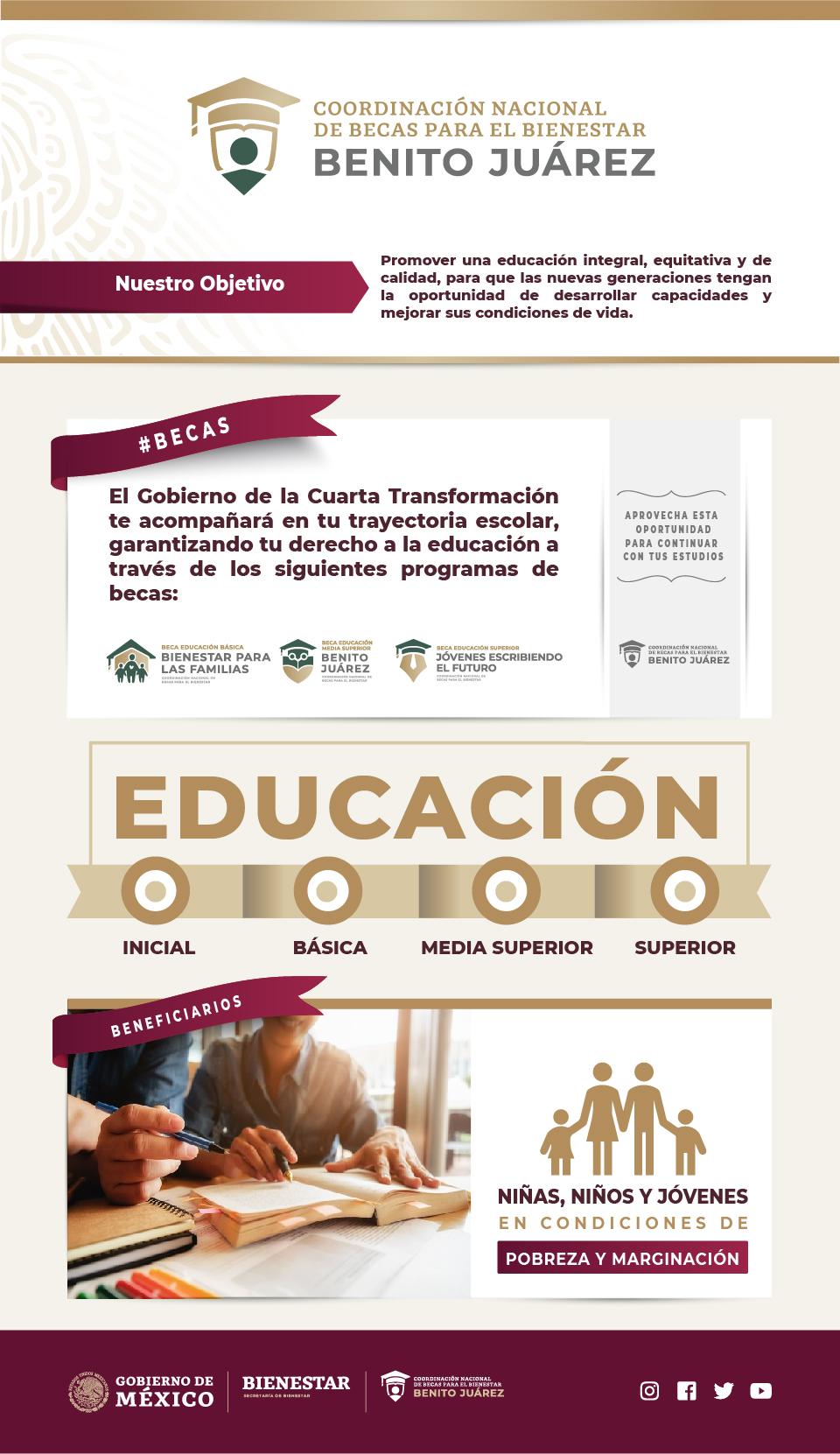 Infografía. (Gobierno de México)