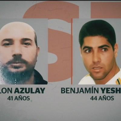 Familiares de hombres asesinados en Artz Pedregal identificaron los cuerpos tras el ataque