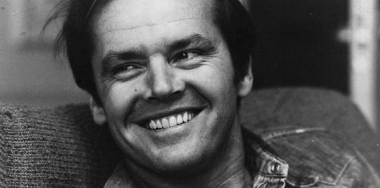 Jack Nicholson (Roy Jones/Getty Images)