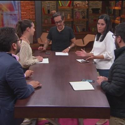 Jaime Bonilla y la reforma al gobierno de Baja California