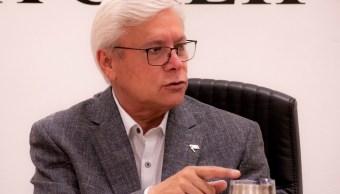 Foto: Jaime Bonilla Valdez, gobernador electo de Baja California, 9 de julio 2019. Twitter @Jaime_BonillaV